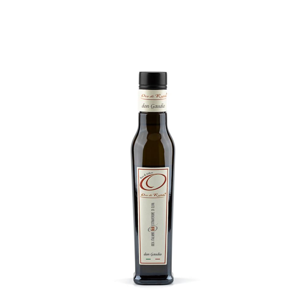 Don Gaudio Huile Olive Extra Vierge