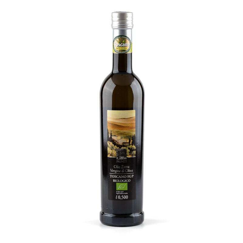 Olio Extravergine IGP Toscano 500