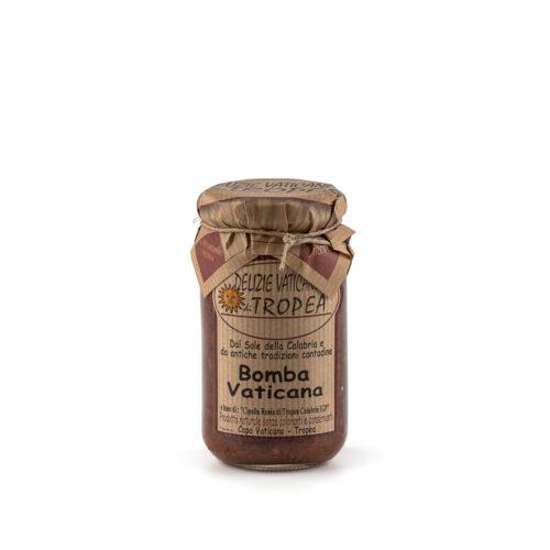 Crema di Cipolle di Tropea Piccante