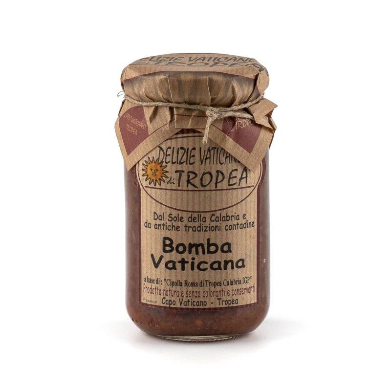 bomba vaticana
