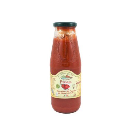 Passata Pomodorini del Piennolo del Vesuvio