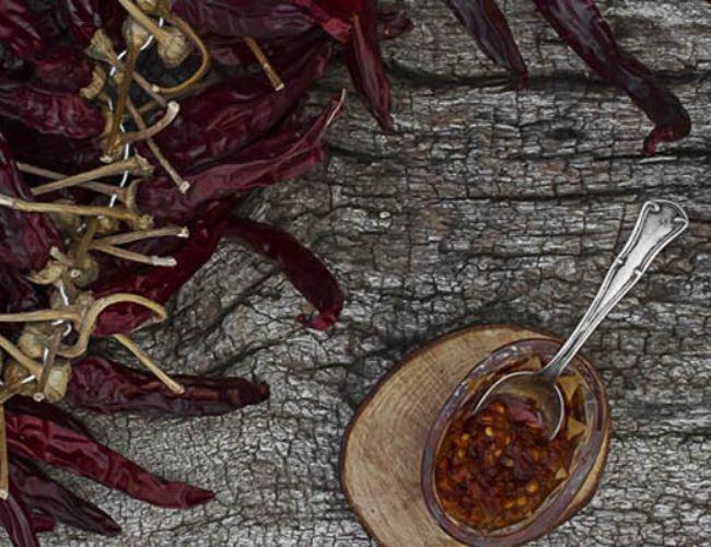 Kalabresische Chili-Marmelade