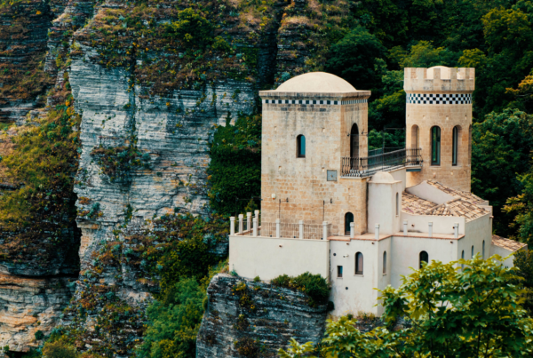 discover erice