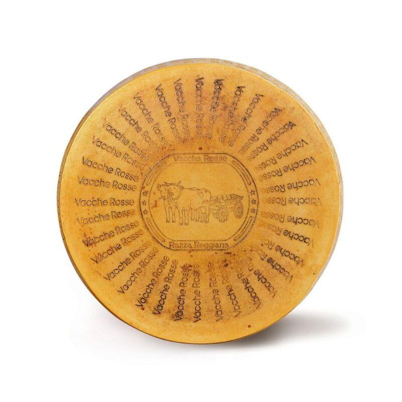 Parmigiano Vacche Rosse