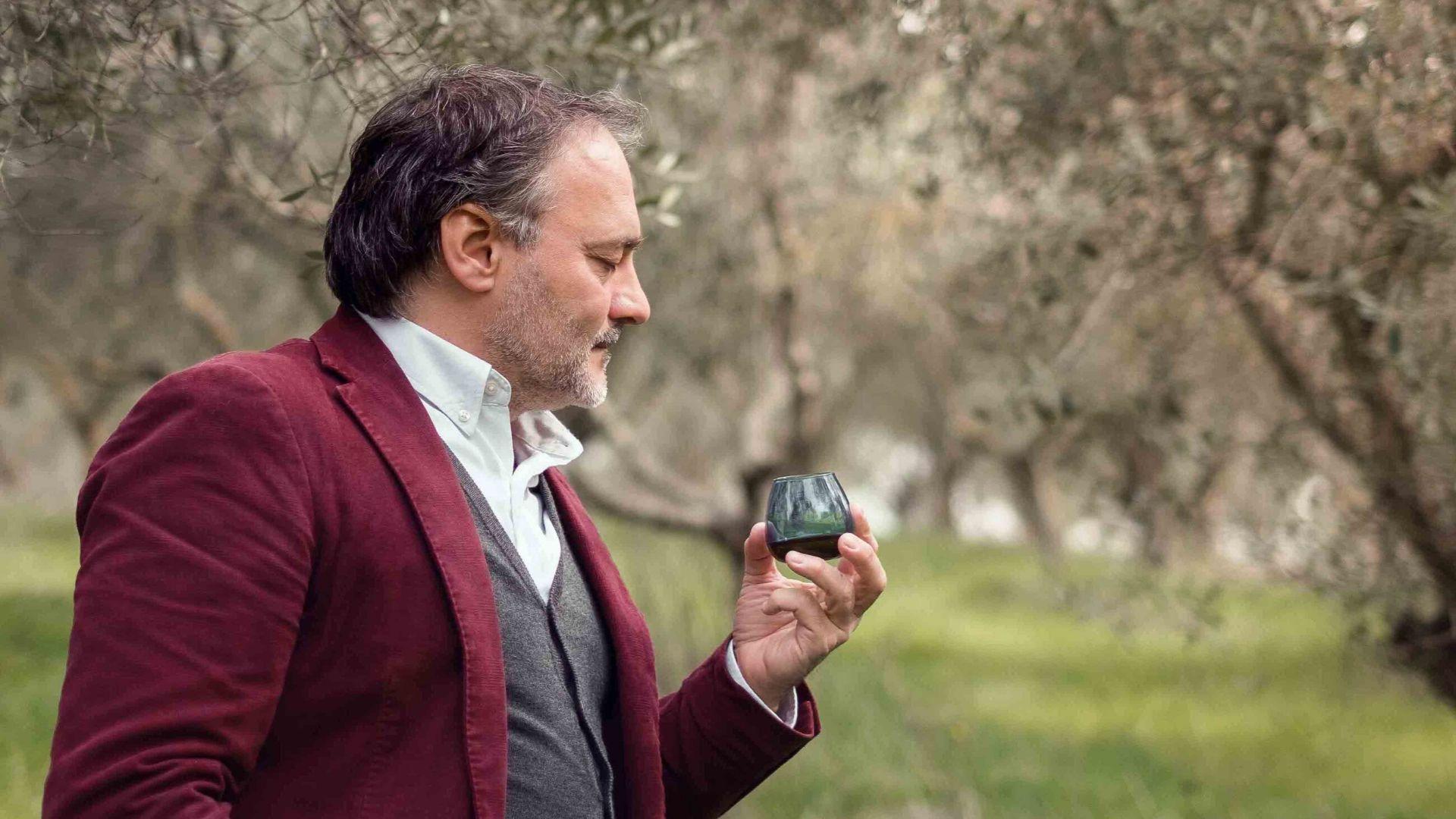 Gutes Öl, schlechtes Öl: Marco Oreggias Rat