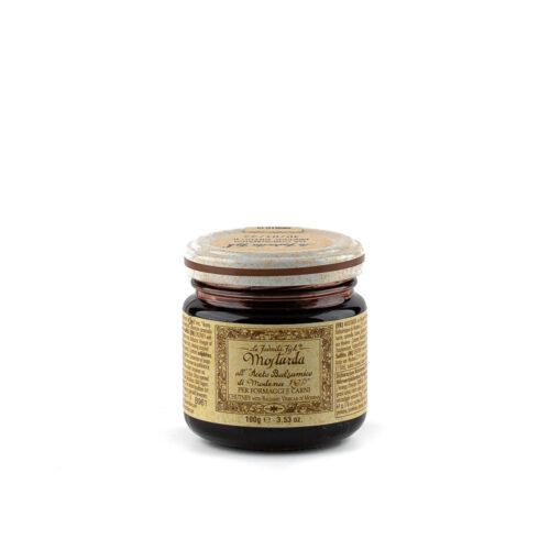 Mostarda Aceto Balsamico