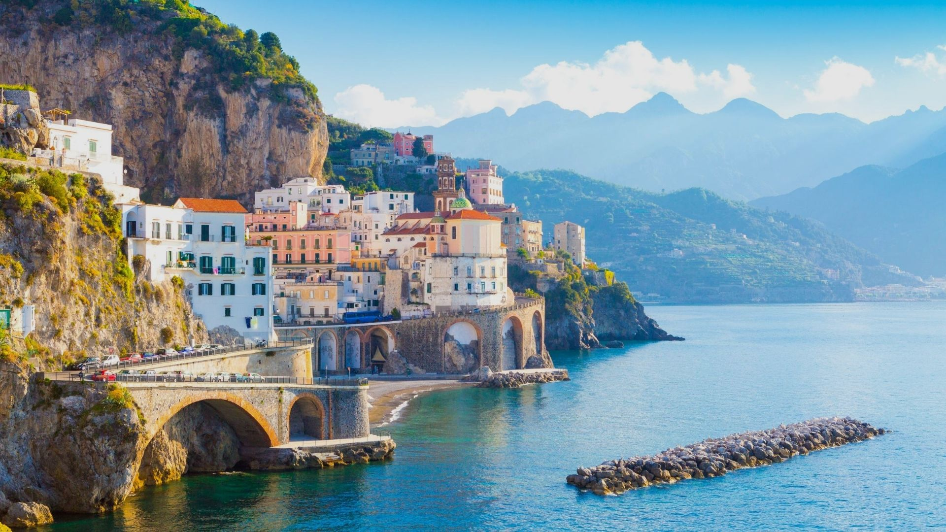 The treasures of the Sorrento peninsula: the excellence of food, wine and typical products