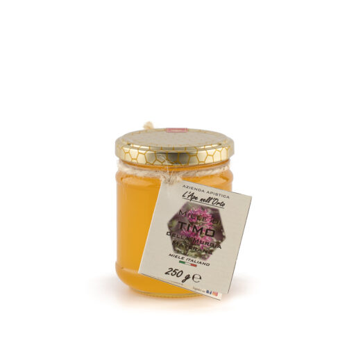 miele di timo