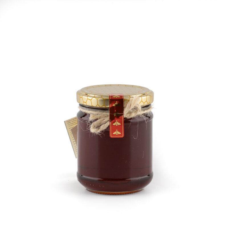 Alta Murgia Oak Honeydew Honey back