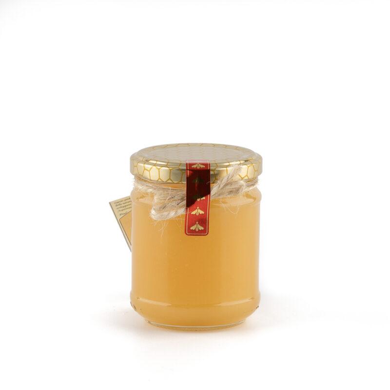 miele di agrumi etichetta