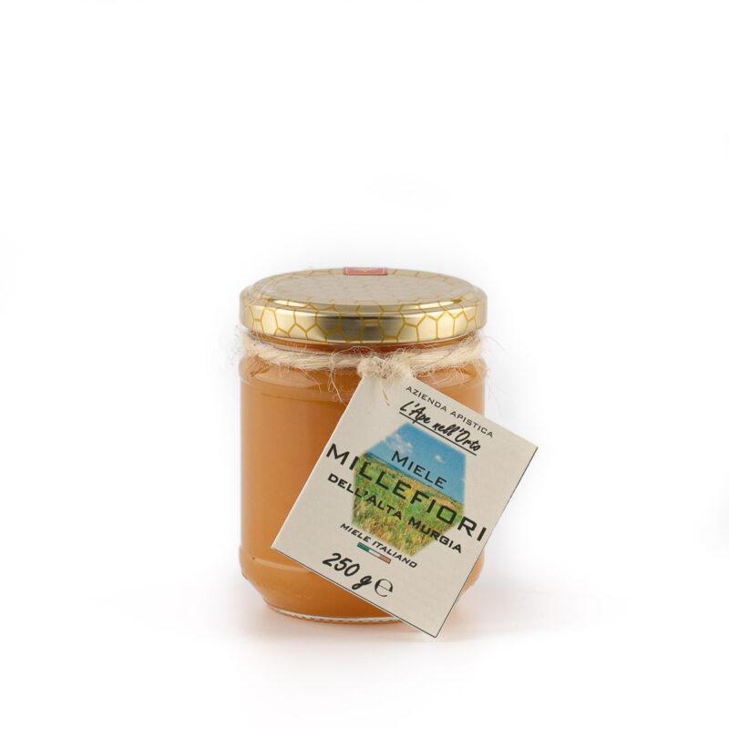 Alta Murgia Summer Wildflower Honey