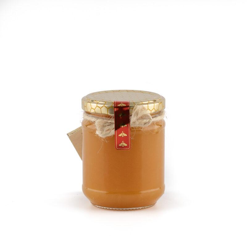 Alta Murgia Summer Wildflower Honey b