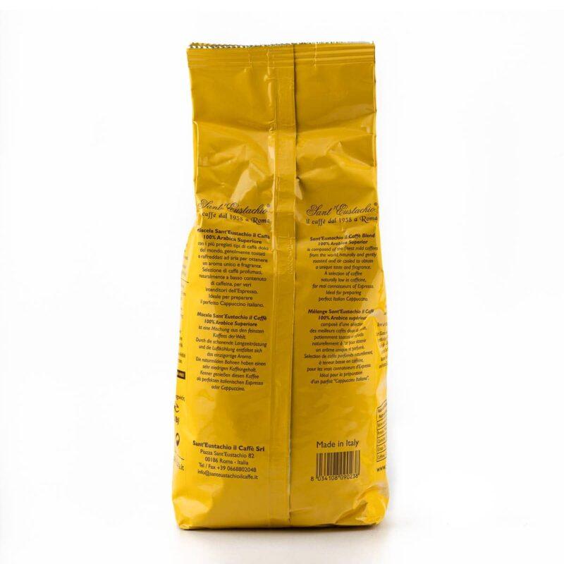 Caffe Santeustachio In Grani 1kg Retro