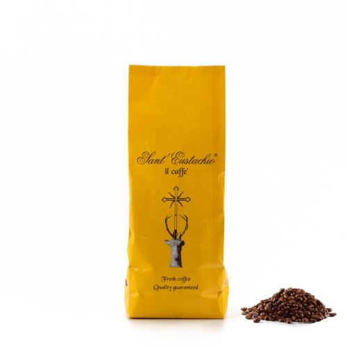 Caffe Santeustachio In Grani 250