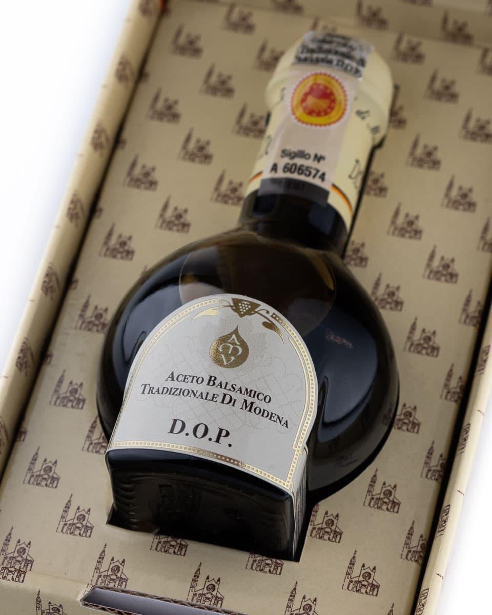Aceto balsamico tradizionale di modena 10 anni