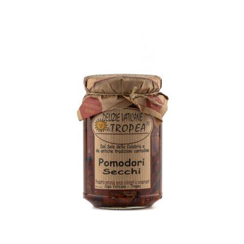 Pomodori Secchi Calabresi