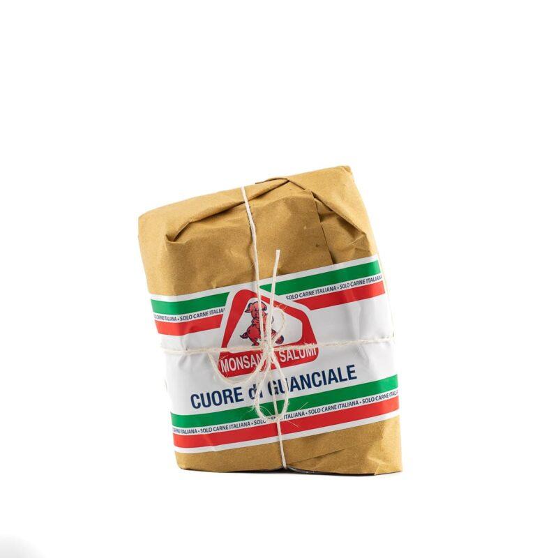 Guanciale Toscano