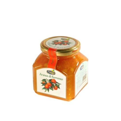 Marmellata di arance della Penisola Sorrentina